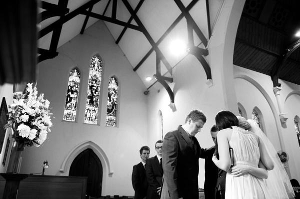Tim simon wedding